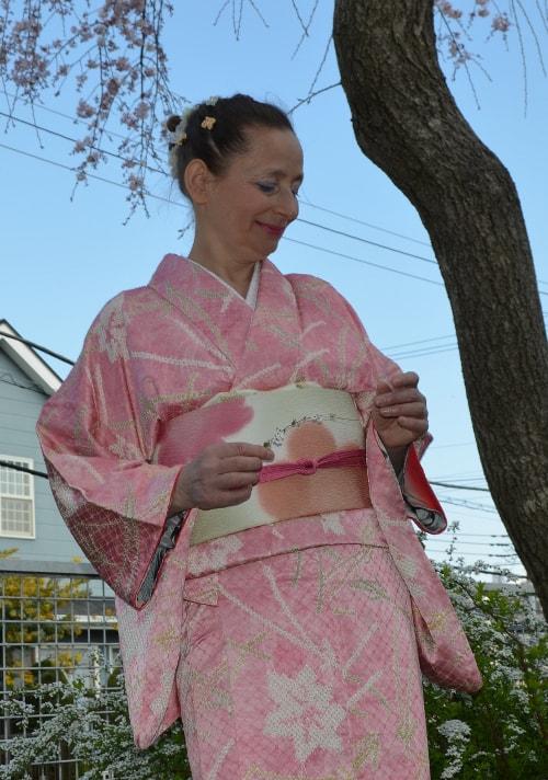 Pink shibori 5-min