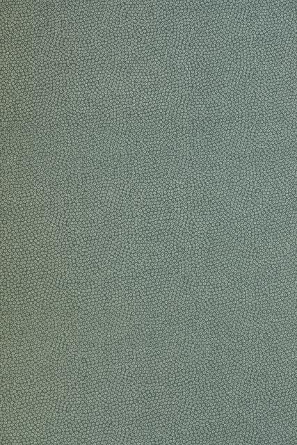 藍田正雄の小桜の柄の江戸小紋