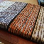 西村織物 角帯
