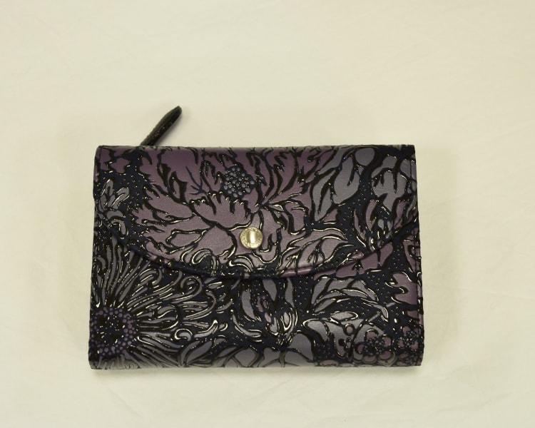 印伝リュオラの財布